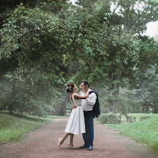 Wedding photographer Andrey Kopanev (kopanev). Photo of 04.06.2018