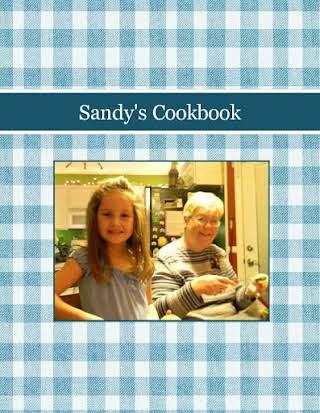 Sandy's Cookbook