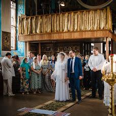 Wedding photographer Nataliya Nikolaenko (380975466764). Photo of 23.03.2018