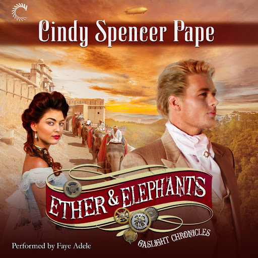 Ether Elephants By Cindy Spencer Pape Audiobooks On Google Play