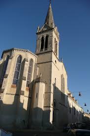 photo de église Notre-Dame de l'Observance