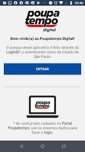 Poupatempo Digital 2