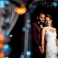 Wedding photographer Marcelo Dias (MarceloDias). Photo of 13.11.2018