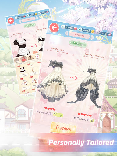Love Nikki-Dress UP Queen apktram screenshots 17