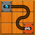 Roller The Ball : Puzzle Block icon