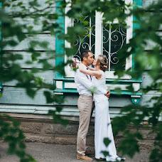 Wedding photographer Sergey Bumagin (sergeybumagin). Photo of 19.07.2018