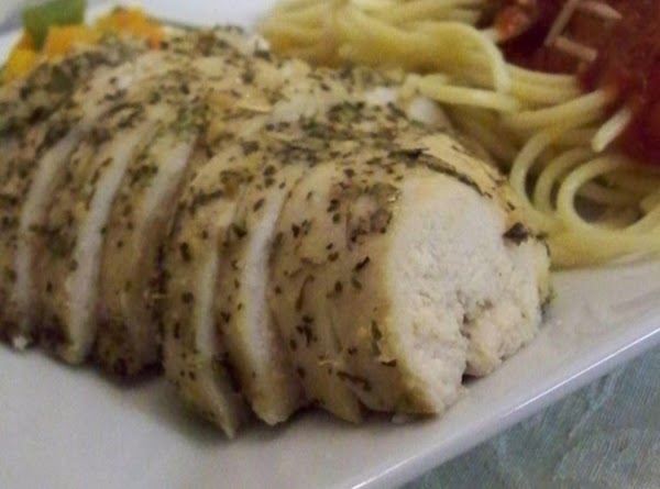 Herb De Provence Chicken Recipe
