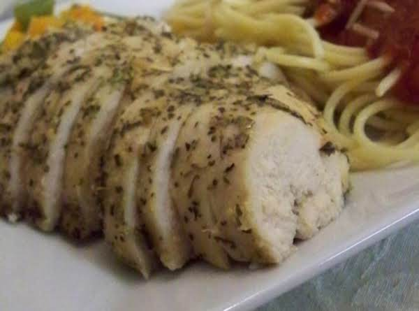 Herb De Provence Chicken