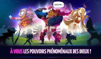 KROSMAGA – The WAKFU Card Game APK Download – Free Card GAME for Android 1