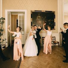 Wedding photographer Viktor Kudashov (KudashoV). Photo of 31.07.2017