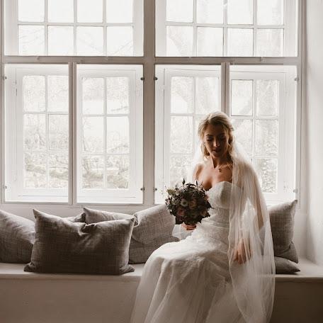 Wedding photographer Patrycja Janik (pjanik). Photo of 01.02.2018