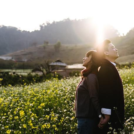 Wedding photographer Thang Ho (thanghophotos). Photo of 06.01.2018