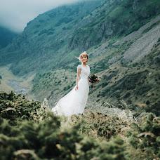 Wedding photographer Egor Matasov (hopoved). Photo of 24.07.2017