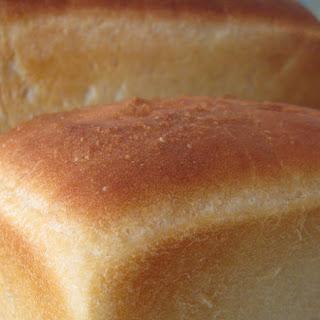 White Batter Bread