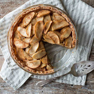 Coconut Flour Apple Pie Recipes.