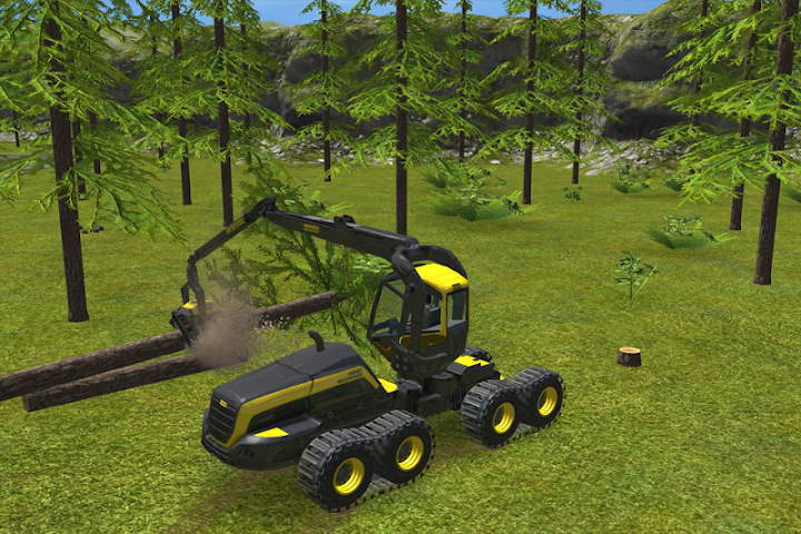 android Farming Simulator 16 Screenshot 12