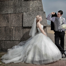 Wedding photographer Aleksandr Golubev (alexmedia). Photo of 15.09.2013