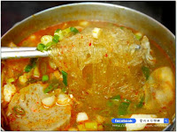 小梅泡菜鍋