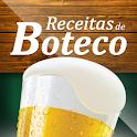 Receitas de Boteco icon