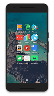 Materis - Icon Pack Free Screenshot