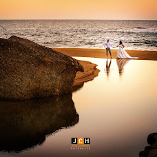 Fotógrafo de bodas Jose Chamero (josechamero). Foto del 04.07.2018