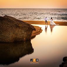 Wedding photographer Jose Chamero (josechamero). Photo of 04.07.2018