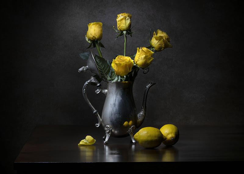 Rose e limoni di mariannabitto