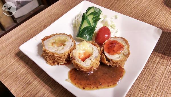 青田七六,台北師大,日式老屋的懷舊風情與精緻料理