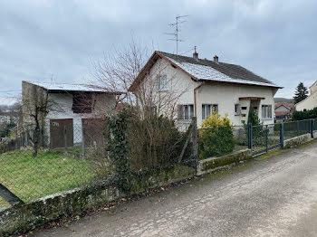 maison à Steinbrunn-le-Bas (68)
