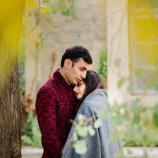 Bröllopsfotograf Mamed Mamedov (Mamed086). Foto av 05.12.2018