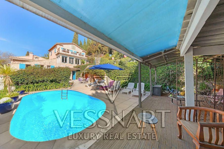 Vente maison 7 pièces 335 m² à Cagnes-sur-Mer (06800), 1 140 000 €