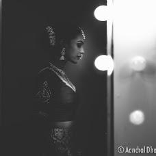 Wedding photographer Aanchal Dhara (aanchaldhara). Photo of 19.12.2017