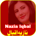 Nazia Iqbal Pashto Hits icon