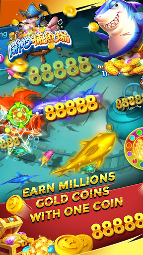 Fish Bomb - Free Fish Game Arcades 16.0 screenshots 9