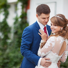 Wedding photographer Yuliya Medvedeva (Multjaschka). Photo of 07.09.2015