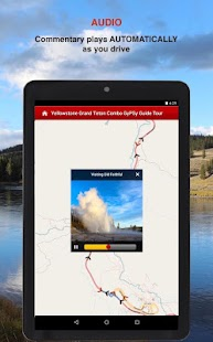 Yellowstone Teton Combo GyPSy- screenshot thumbnail