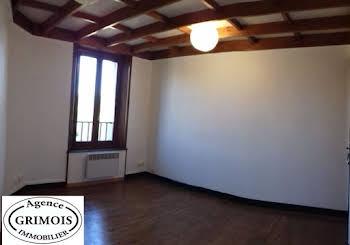 Appartement 3 pièces 46,98 m2
