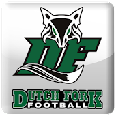 DutchFork SilverFoxes Football