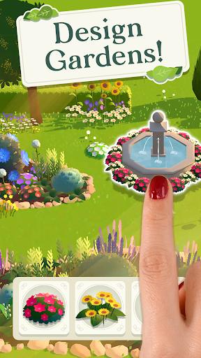 Garden Days: Match And Grow 0.11.1 screenshots 8