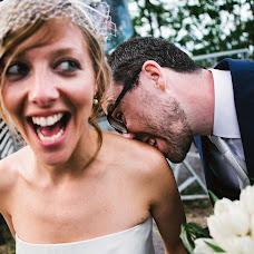Fotografo di matrimoni Daniele Muratore (DanieleMuratore). Foto del 26.10.2017