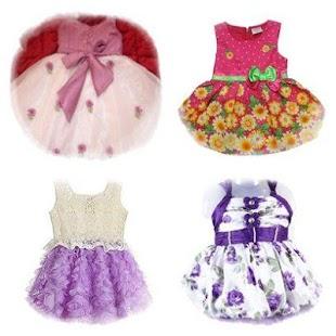 baby dress design ideas screenshot thumbnail