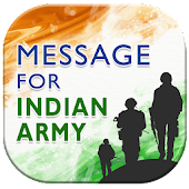 Support India Army Photo Maker