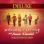 Subcontinental Drift (Deluxe)