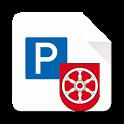 Parken in Erfurt icon