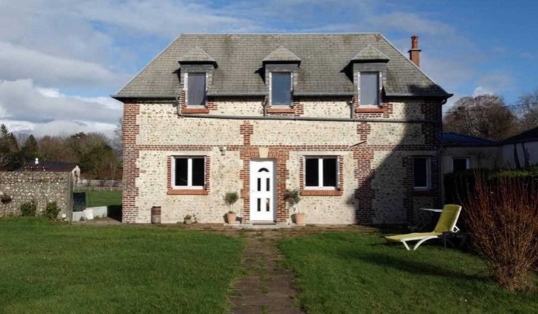 Maison avec terrasse Equemauville