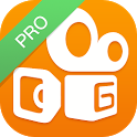Kwai Pro-Make Video Story Free icon