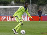 En galère à Anderlecht, Emmanuel Sowah pourrait rebondir à Eupen