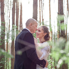 Wedding photographer Alina Ivanova (alinam). Photo of 25.05.2016