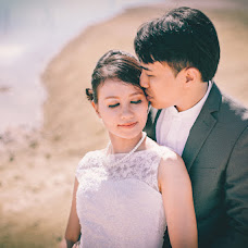 Wedding photographer Pande Kadek Heryana Saputra (apelphotography). Photo of 24.02.2014