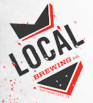 Logo of Local Nitro Pale Ale